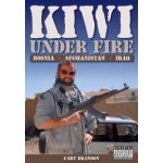 Kiwi Under Fire Launch