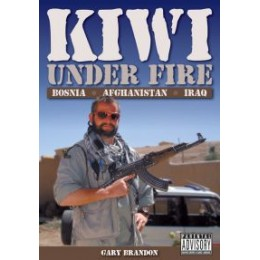 Kiwi Under Fire in Iraq