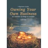 A Business Guide: Owning Your Own Business