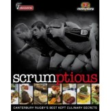 Scrumptious: Canterbury Rugby's Best Kept Culinary Secrets