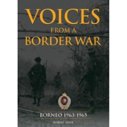 Voices From a Border War