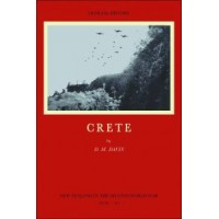 Official History: CRETE  (Limited Stock Left)