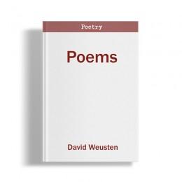 Poems by David Weusten