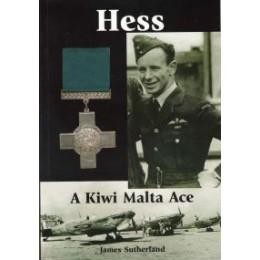 Hess: A Kiwi Malta Ace
