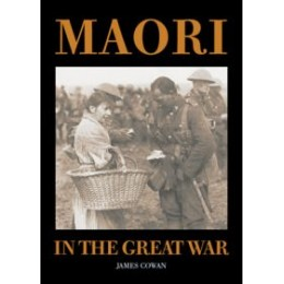 Mâori in the Great War: