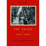 Official History: THE PACIFIC