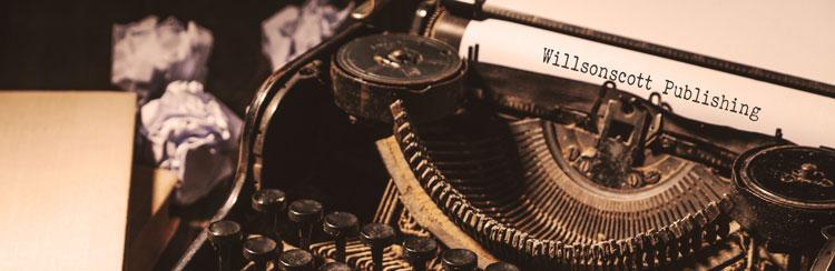 About Willson Scott Publishing